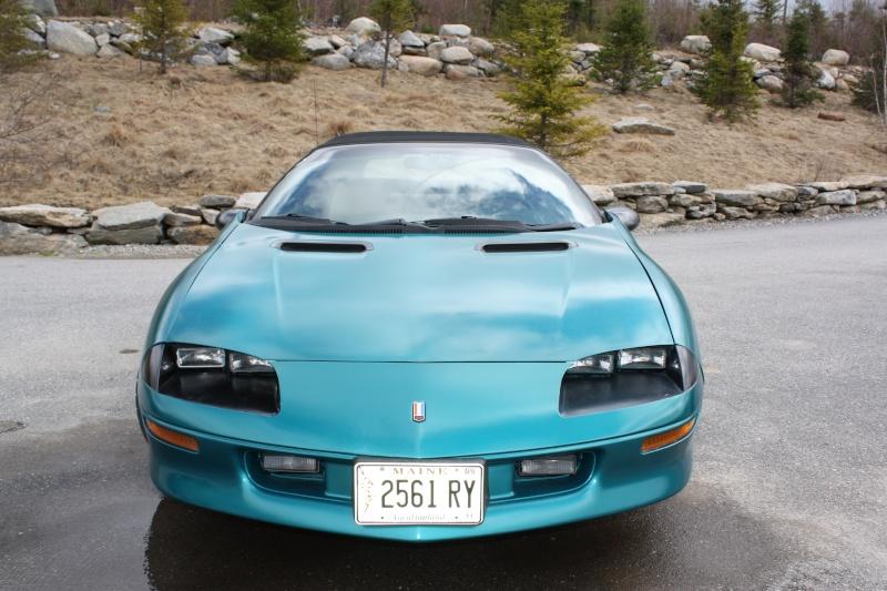 1994 Chevrolet Camaro Droptop Img_5215