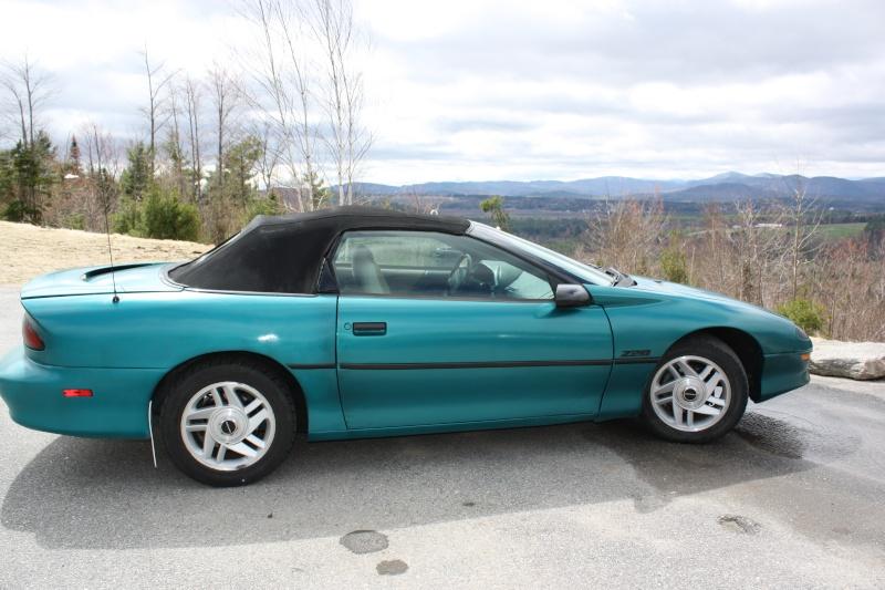 1994 Chevrolet Camaro Droptop Img_5216