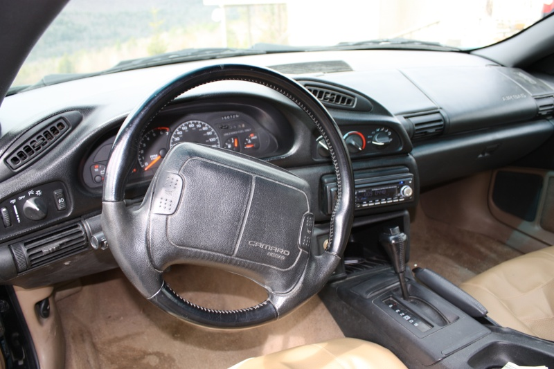 1994 Chevrolet Camaro Droptop Img_5218