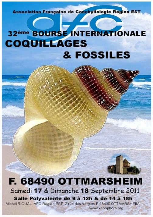 2011 Bourse internationale Ottmarsheim - 17 & 18 Septembre - AFC Région EST 69641-10