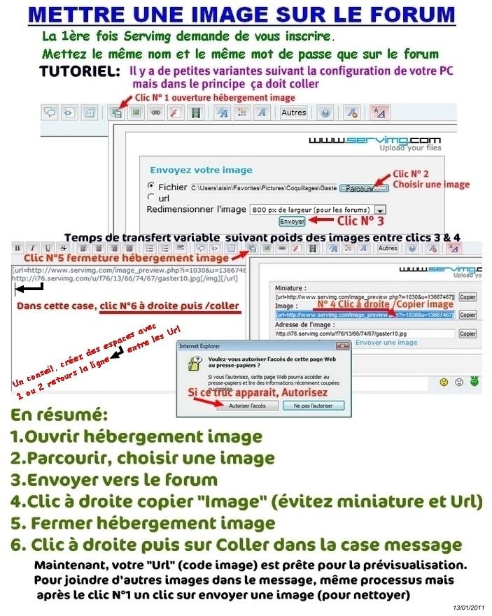 Poster une photo  Tutori11