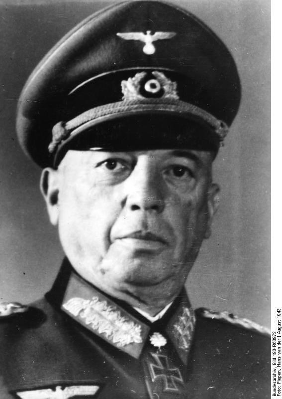 Généraux allemands moins connus Bundes10