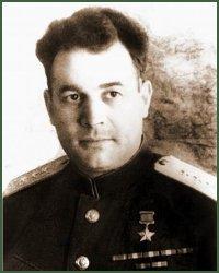 Généraux et amiraux soviétiques moins connus Cherni10