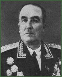 Généraux et amiraux soviétiques moins connus - Page 2 Fedyun10