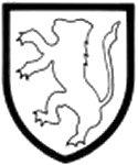 """Unité allemande: 250. Infanterie-Division """"Azul"""" Logo-i18"""