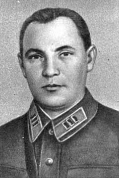 Généraux et amiraux soviétiques moins connus - Page 2 Zaharo10
