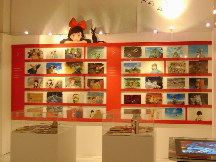 ANIMEIDE: VIAGGIO PER LA CREAZIONE DELL'ANIME Animei12