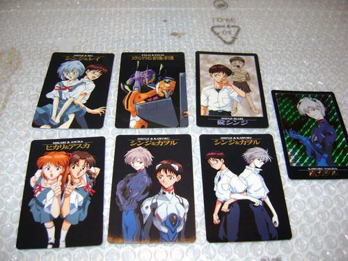 CARD DA COLLEZIONE - CARTE MAGIC  VENDO EURO 1,00 CADAUNA Cardev14