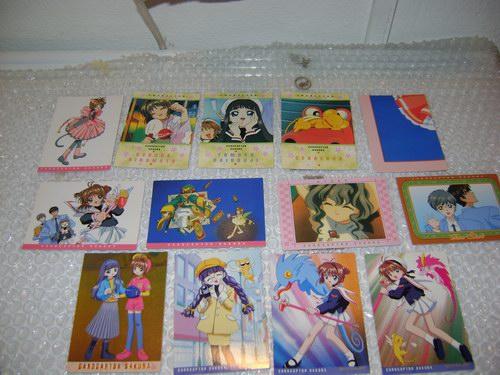 CARD DA COLLEZIONE - CARTE MAGIC  VENDO EURO 1,00 CADAUNA Cardsa24