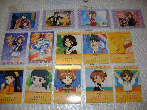 CARD DA COLLEZIONE - CARTE MAGIC  VENDO EURO 1,00 CADAUNA Cardsa25