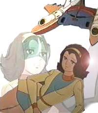 sondaggio: secondo voi quale era il personaggio femminile delle serie piu' bella?  - Pagina 2 Miwa10