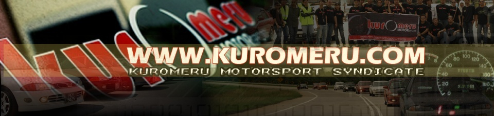 KUROMERU MOTORSPORT SYNDICATE