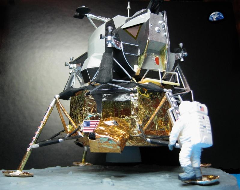 Recherche maquette module lunaire 1/48eme montée Copie_14
