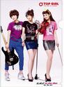 kaos TOP GIRL 2010 Topgir12