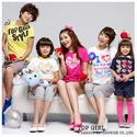 kaos TOP GIRL 2010 Topgir17