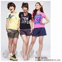 kaos TOP GIRL 2010 Topgir18