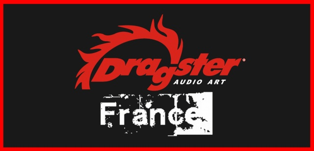 TEAM DRAGSTER AUDIO