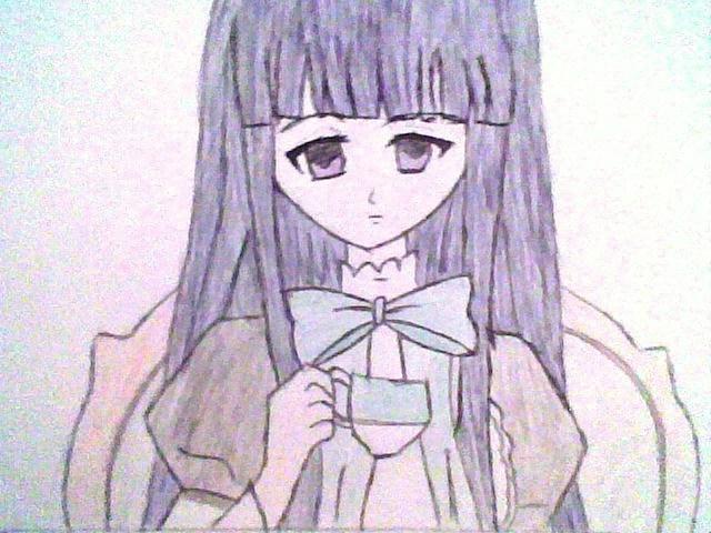 dessins par Yukarin Photo011