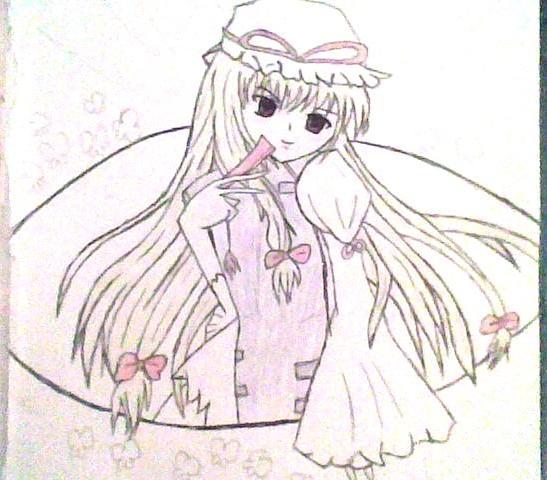 dessins par Yukarin Photo015