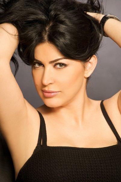 طلاق النجمة السورية جومانا مراد لثاني مرة 2nvumo11