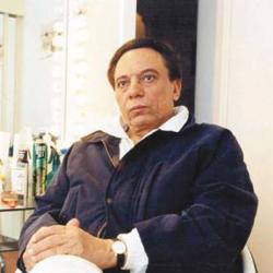 """""""سندويتش جبنة بالشطة"""" يحرم عادل إمام من لقاء الرئيس مبارك 3496610"""
