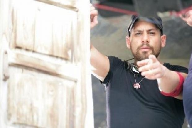 وفاة المخرج اللبنانى يحيى سعاده بصدمة كهربائية فى تركيا Thumbn10