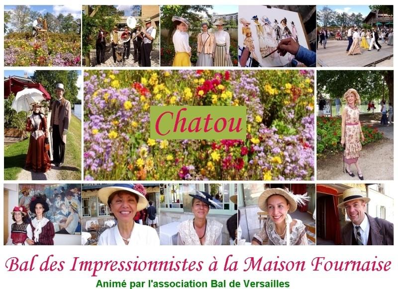 Bal des Impressionnistes à Chatou 2004 Chatou11
