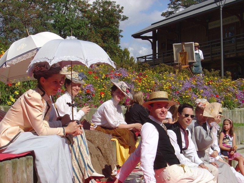 Bal des Impressionnistes à Chatou 2004 Dsc01910