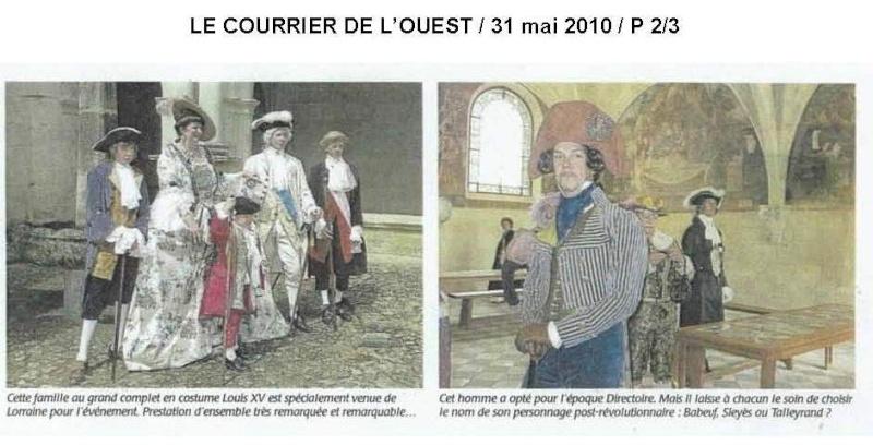 Presse du bal de Versailles - Page 2 Le-cou11