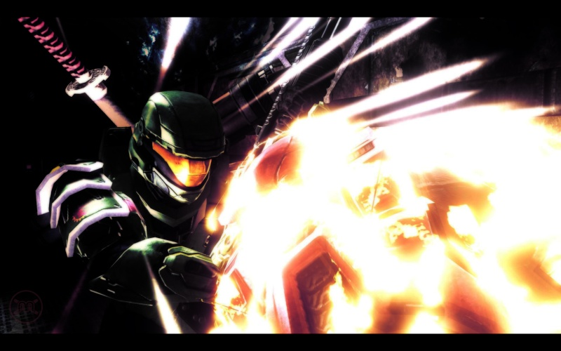 I am the best Halo_311