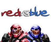 Red vs blue Rvb11