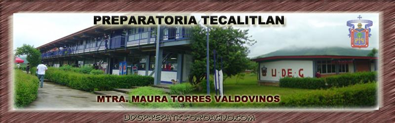 Prepa Tecalitlán
