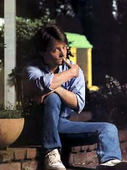 Fotos General de Michael J Fox Acting10