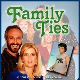 Fotos de Family Ties Family11