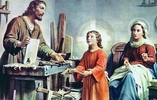 Fête de la Sainte Famille 1015