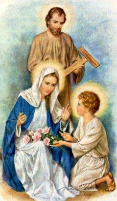 Fête de la Sainte Famille 1115