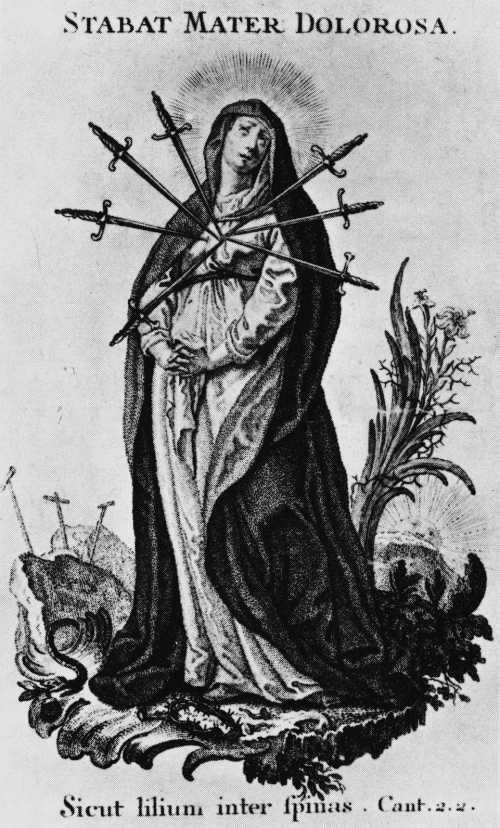 Les Saintes Femmes sont un exemple pour nous tous 1117