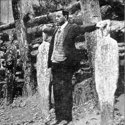LE PÈRE PRO, martyr, 1891-1927 ( Mexique ) 127