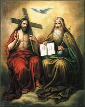 Fête de la Sainte Trinité 134