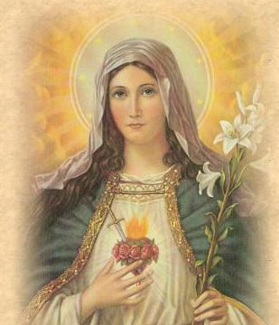 Les Saintes Femmes sont un exemple pour nous tous 1415
