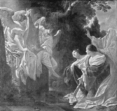 Les Saintes Femmes sont un exemple pour nous tous 142