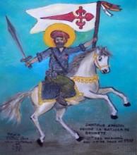 Santiago Apóstol y la batalla de Brunete (1937) 162