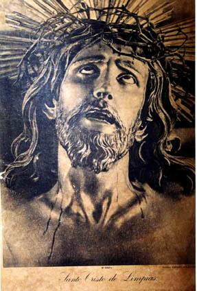 Une vraie lettre de notre Sauveur Jésus-Christ 1712