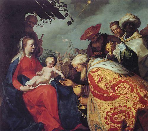 EPIPHANIE 1715