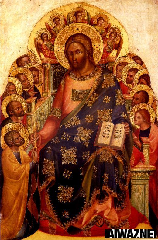 Les Saintes Femmes sont un exemple pour nous tous 327