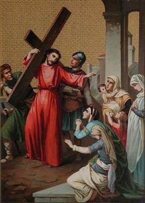 Les Saintes Femmes sont un exemple pour nous tous 622