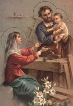 Fête de la Sainte Famille 718