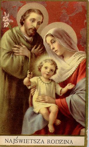 Fête de la Sainte Famille 817