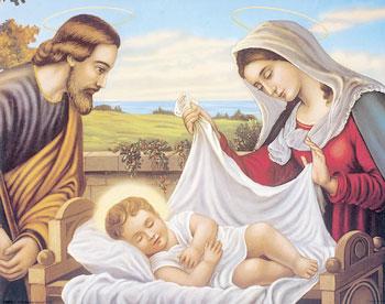 Fête de la Sainte Famille 915