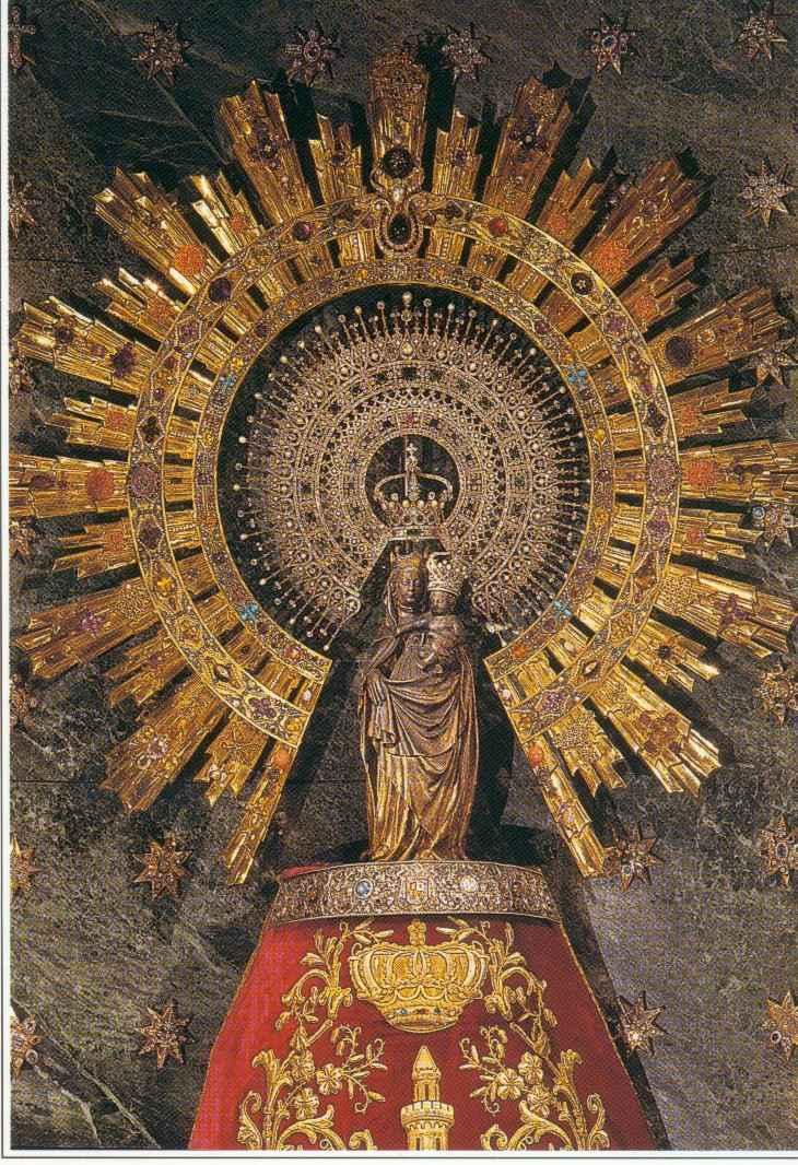 """Notre Dame de """"El Pilar"""" (Saragosse) Nddu2010"""